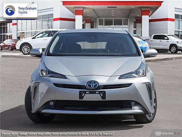2019 Toyota Prius Technology (Stk: 58367) in Ottawa - Image 2 of 22