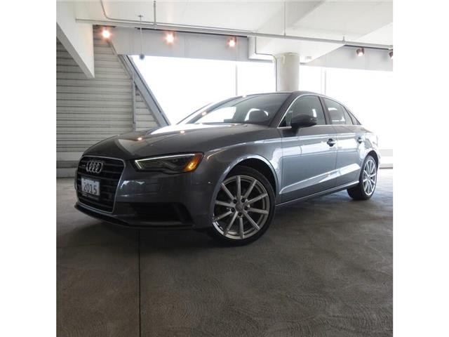 2015 Audi A3  (Stk: P7327) in Toronto - Image 2 of 26