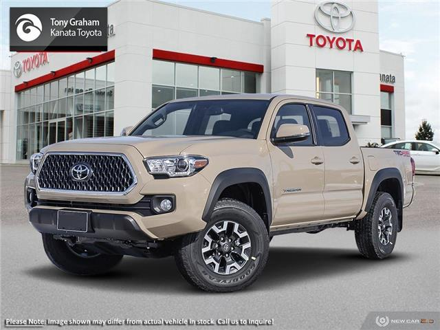 2019 Toyota Tacoma TRD Off Road (Stk: 89745) in Ottawa - Image 1 of 24