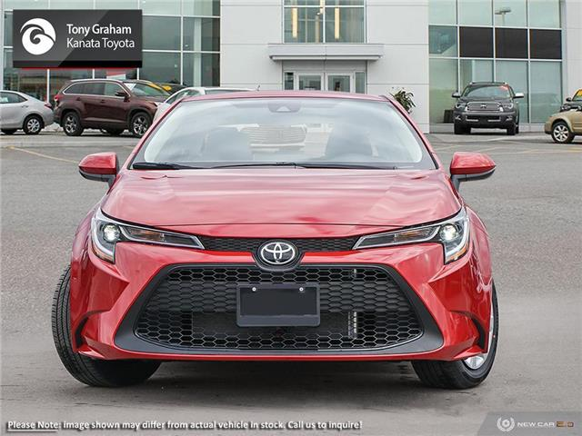 2020 Toyota Corolla LE (Stk: 89740) in Ottawa - Image 2 of 24