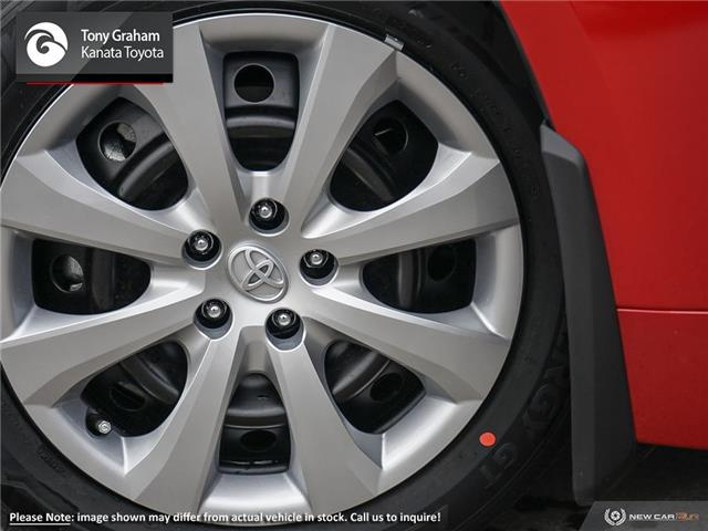 2020 Toyota Corolla LE (Stk: 89740) in Ottawa - Image 8 of 24