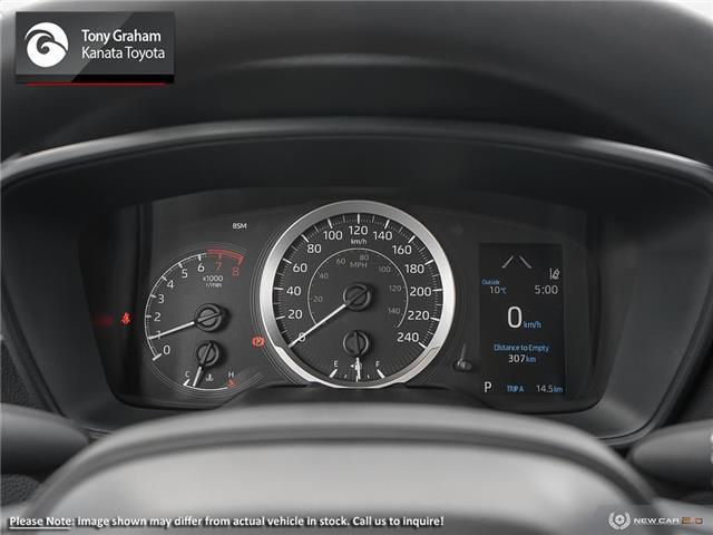 2020 Toyota Corolla LE (Stk: 89740) in Ottawa - Image 15 of 24