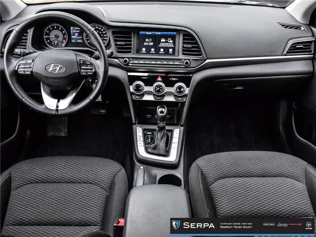 2019 Hyundai Elantra Preferred (Stk: P9145) in Toronto - Image 11 of 24