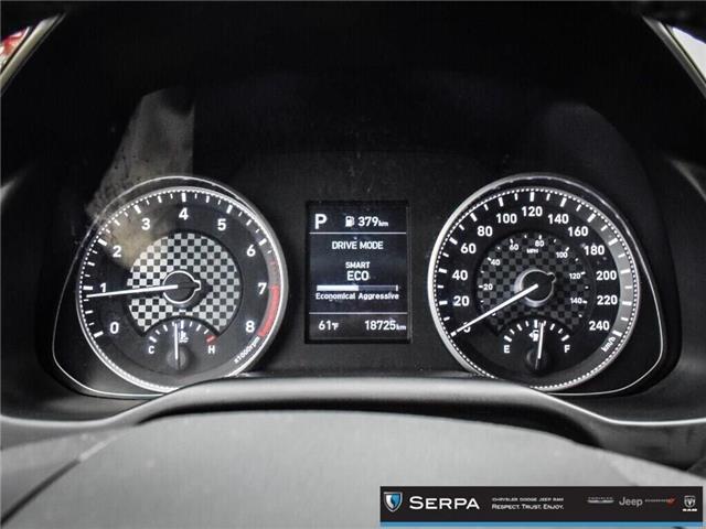 2019 Hyundai Elantra Preferred (Stk: P9145) in Toronto - Image 13 of 24