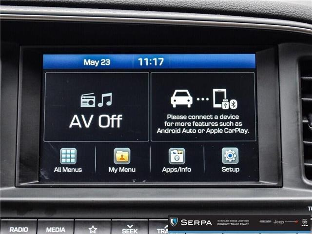 2019 Hyundai Elantra Preferred (Stk: P9145) in Toronto - Image 17 of 24