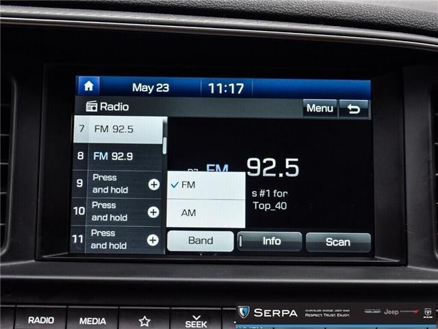 2019 Hyundai Elantra Preferred (Stk: P9145) in Toronto - Image 18 of 24