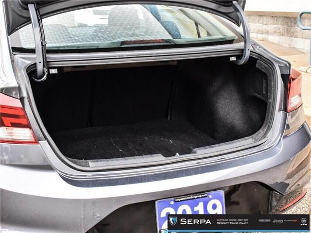 2019 Hyundai Elantra Preferred (Stk: P9145) in Toronto - Image 24 of 24