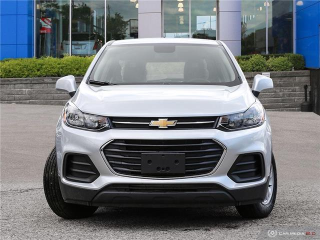 2019 Chevrolet Trax LS (Stk: 2966356) in Toronto - Image 2 of 27