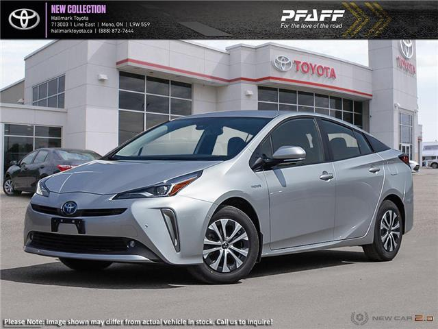 2019 Toyota Prius Technology AWD-e CVT (Stk: H19503) in Orangeville - Image 1 of 23