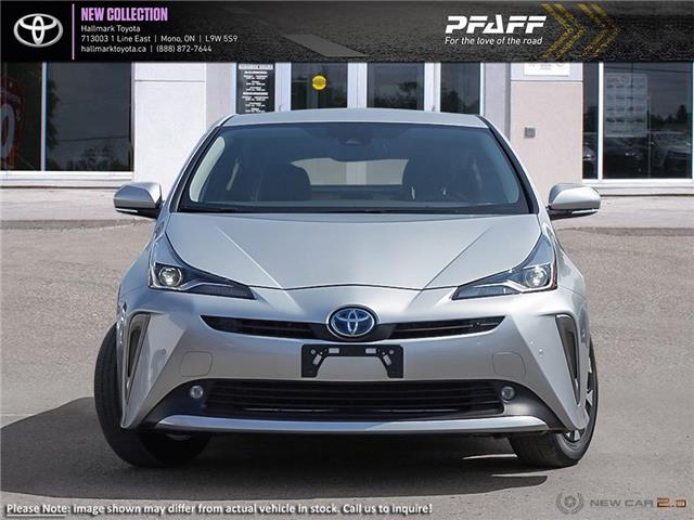 2019 Toyota Prius Technology AWD-e CVT (Stk: H19503) in Orangeville - Image 2 of 23