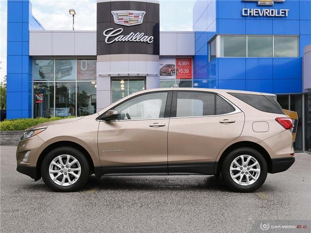 2019 Chevrolet Equinox LT (Stk: 2966594) in Toronto - Image 3 of 27