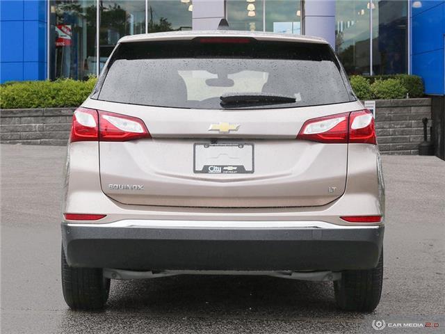 2019 Chevrolet Equinox LT (Stk: 2966594) in Toronto - Image 5 of 27