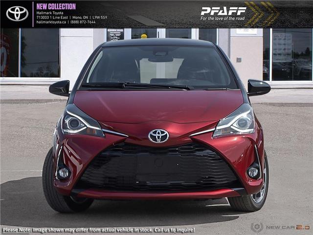 2019 Toyota Yaris 5 Dr SE Htbk 4A (Stk: H19550) in Orangeville - Image 2 of 23