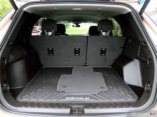 2019 Chevrolet Equinox LT (Stk: 2966594) in Toronto - Image 10 of 27