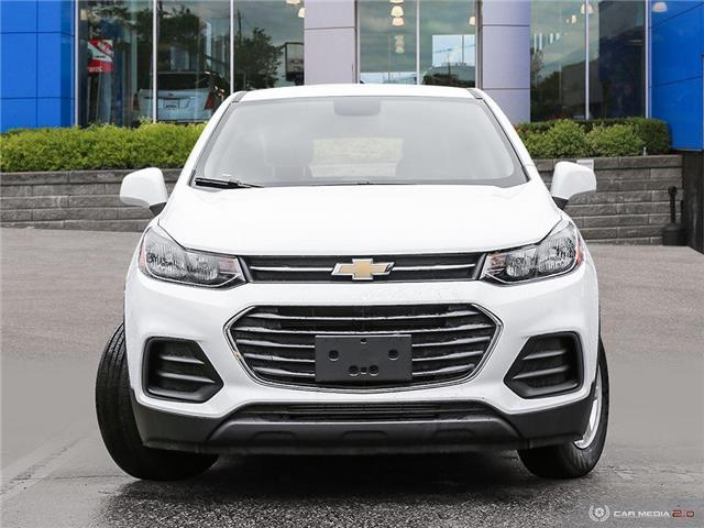 2019 Chevrolet Trax LS (Stk: 2984814) in Toronto - Image 2 of 27