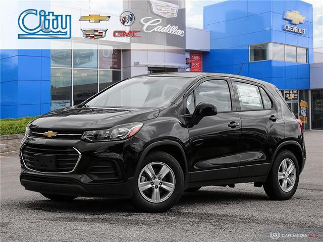 2019 Chevrolet Trax LS (Stk: 2972928) in Toronto - Image 1 of 16