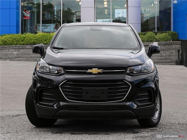 2019 Chevrolet Trax LS (Stk: 2972928) in Toronto - Image 2 of 16