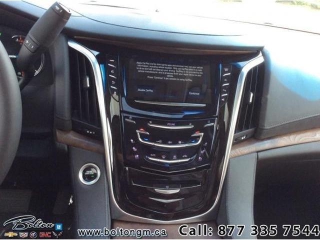 2019 Cadillac Escalade Premium Luxury (Stk: 342610) in BOLTON - Image 9 of 11