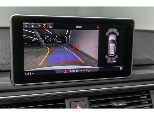2018 Audi A4 allroad 2 0T Progressiv at $43688 for sale in
