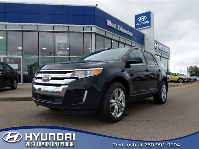 2013 Ford Edge Limited (Stk: 97918B) in Edmonton - Image 1 of 25