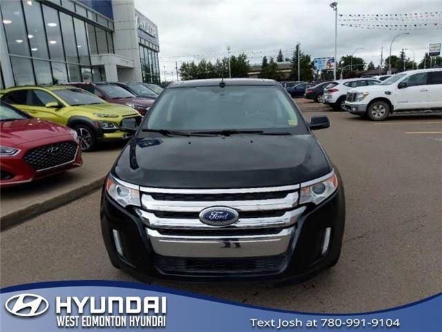 2013 Ford Edge Limited (Stk: 97918B) in Edmonton - Image 3 of 25