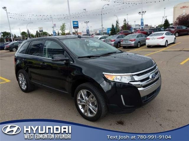 2013 Ford Edge Limited (Stk: 97918B) in Edmonton - Image 4 of 25