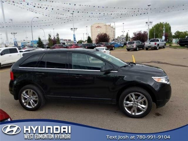 2013 Ford Edge Limited (Stk: 97918B) in Edmonton - Image 5 of 25