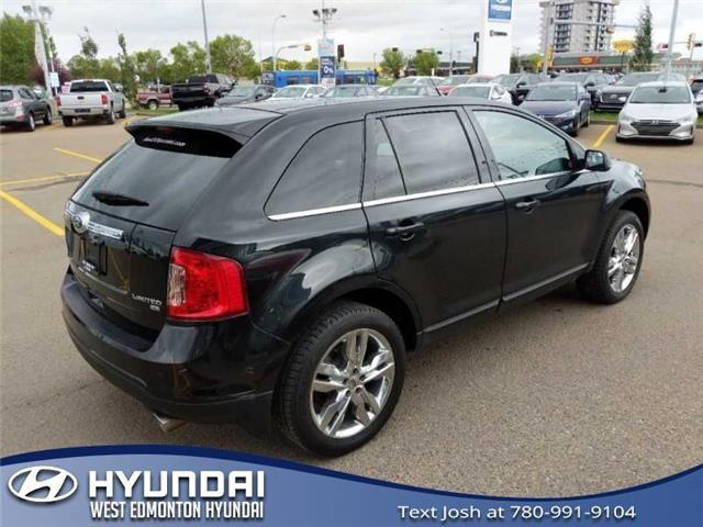 2013 Ford Edge Limited (Stk: 97918B) in Edmonton - Image 6 of 25