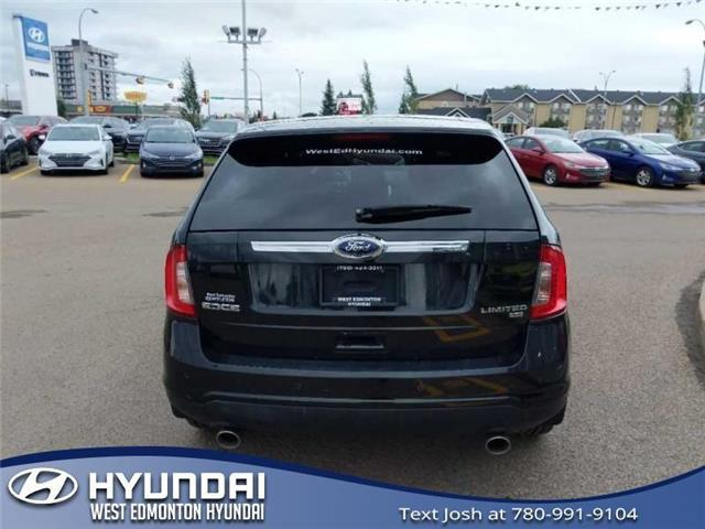 2013 Ford Edge Limited (Stk: 97918B) in Edmonton - Image 7 of 25