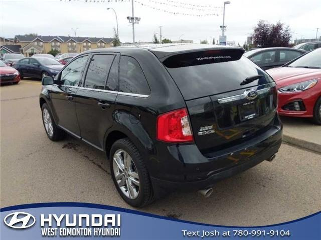 2013 Ford Edge Limited (Stk: 97918B) in Edmonton - Image 9 of 25