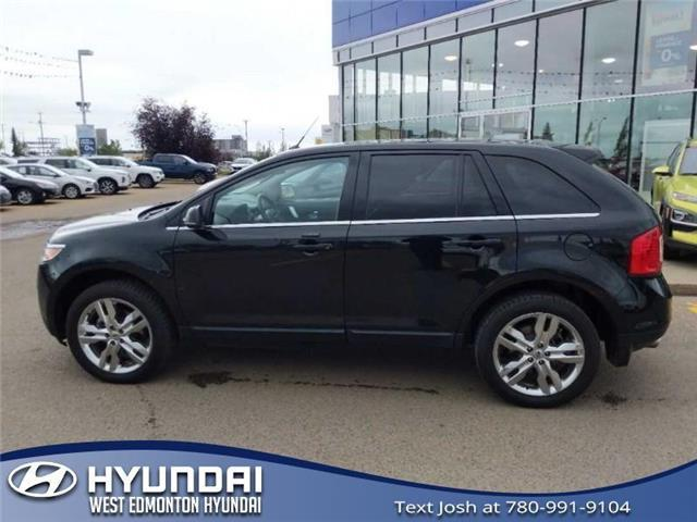 2013 Ford Edge Limited (Stk: 97918B) in Edmonton - Image 10 of 25