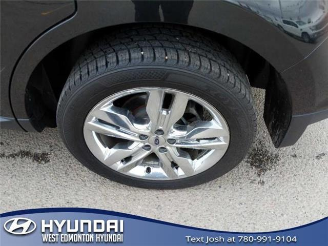 2013 Ford Edge Limited (Stk: 97918B) in Edmonton - Image 11 of 25