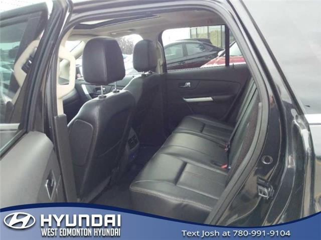 2013 Ford Edge Limited (Stk: 97918B) in Edmonton - Image 12 of 25