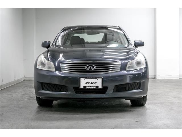2008 Infiniti G35x Base (Stk: A12023A) in Newmarket - Image 2 of 21