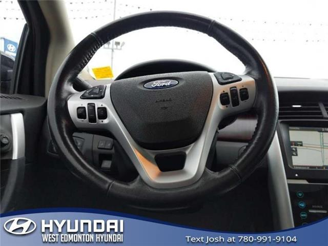 2013 Ford Edge Limited (Stk: 97918B) in Edmonton - Image 13 of 25