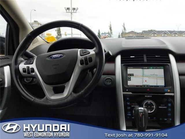 2013 Ford Edge Limited (Stk: 97918B) in Edmonton - Image 14 of 25