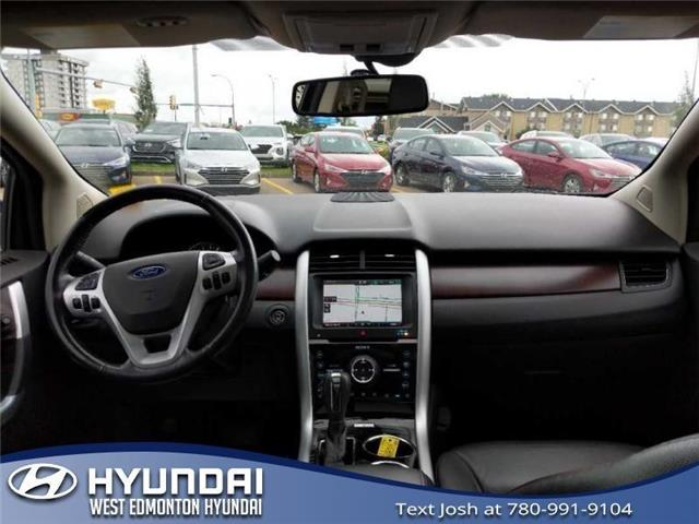 2013 Ford Edge Limited (Stk: 97918B) in Edmonton - Image 15 of 25