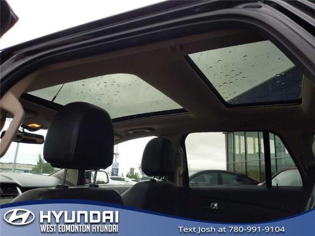 2013 Ford Edge Limited (Stk: 97918B) in Edmonton - Image 16 of 25