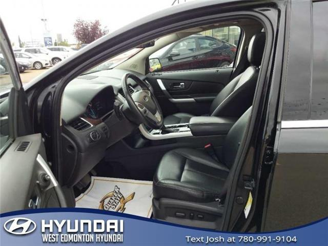2013 Ford Edge Limited (Stk: 97918B) in Edmonton - Image 17 of 25
