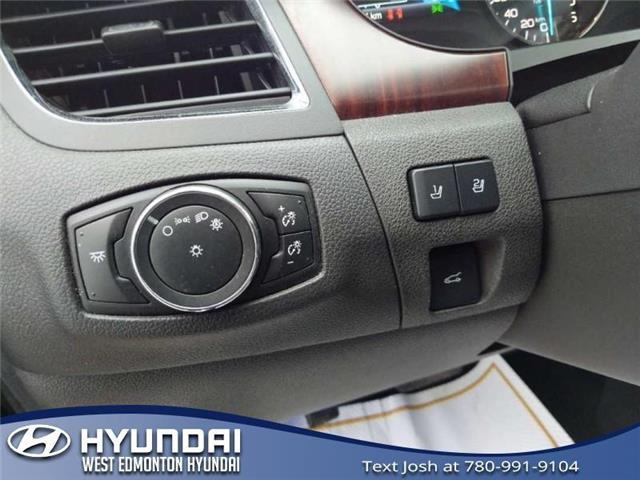 2013 Ford Edge Limited (Stk: 97918B) in Edmonton - Image 19 of 25