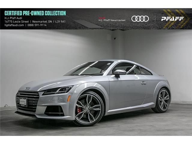 2016 Audi TTS 2.0T (Stk: 53302) in Newmarket - Image 1 of 22
