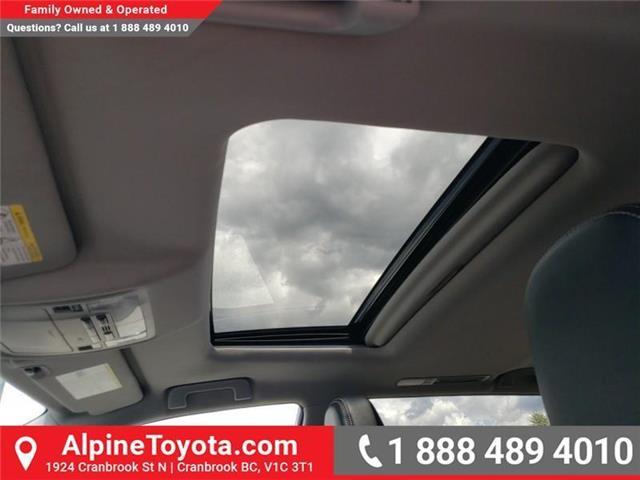 2018 Toyota Highlander  (Stk: X811177A) in Cranbrook - Image 21 of 26