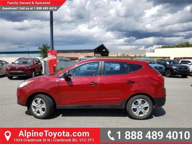 2012 Hyundai Tucson GL (Stk: C010747B) in Cranbrook - Image 2 of 19