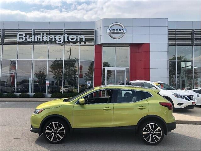 2017 Nissan Qashqai SL (Stk: A6749) in Burlington - Image 2 of 23