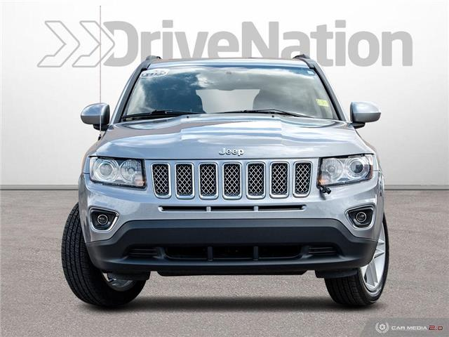 2015 Jeep Compass Limited (Stk: D1387) in Regina - Image 2 of 28