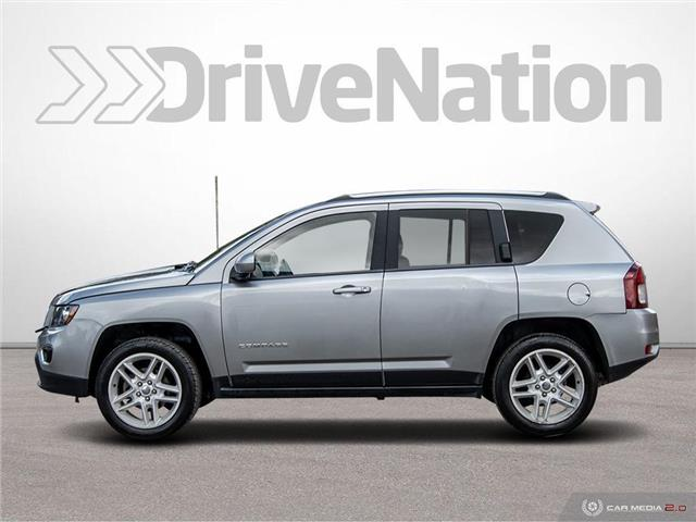 2015 Jeep Compass Limited (Stk: D1387) in Regina - Image 3 of 28