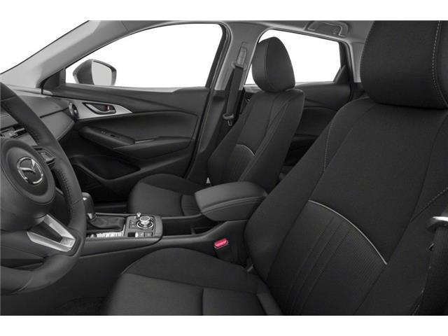 2019 Mazda CX-3 GS (Stk: M19300) in Saskatoon - Image 6 of 9