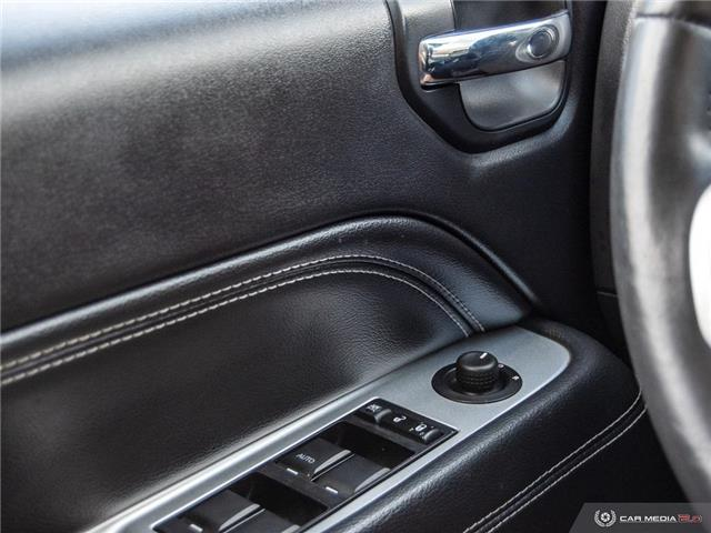 2015 Jeep Compass Limited (Stk: D1387) in Regina - Image 17 of 28