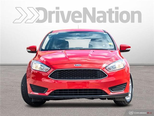 2017 Ford Focus SE (Stk: D1395) in Regina - Image 2 of 27