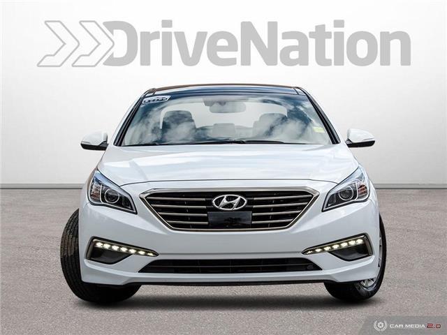 2016 Hyundai Sonata Limited (Stk: D1401) in Regina - Image 2 of 28